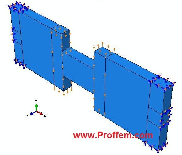 Investigation of Seismic Behavior of Reinforced Concrete
